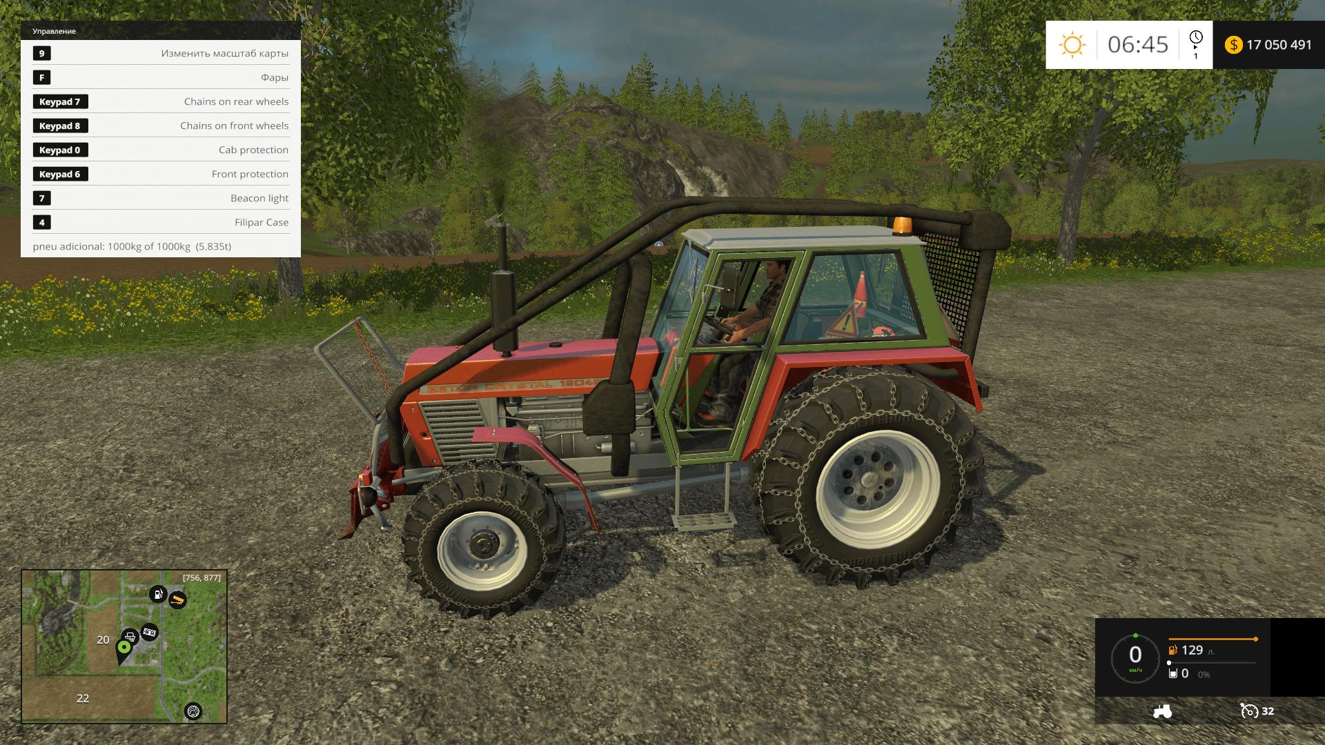 скачать моды на farming simulator 2015 на эвакуатор