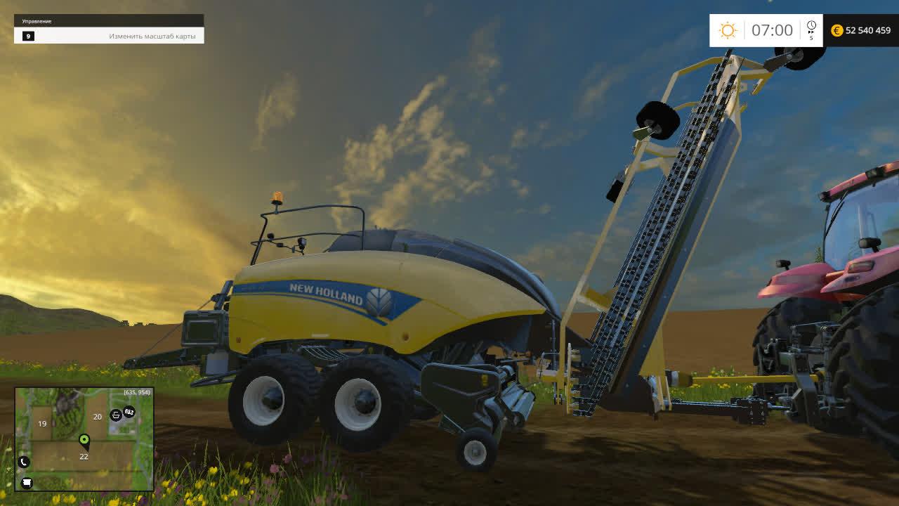 Скачать моды на фермер симулятор 2017 вилы