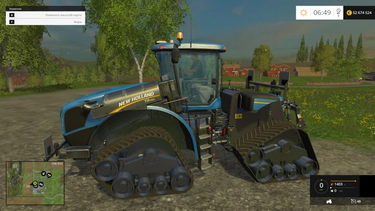 Скачать игры на компьютер фермер симулятор 2017