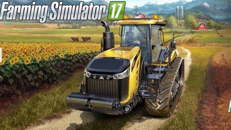 как скачать ферма симулятор 2017 - фото 8
