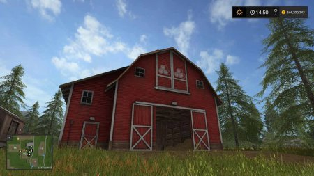 Экономика в Farming Simulator 2017