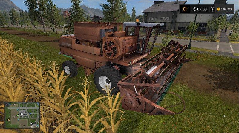 Скачать мод дон 1500 для farming simulator 2015