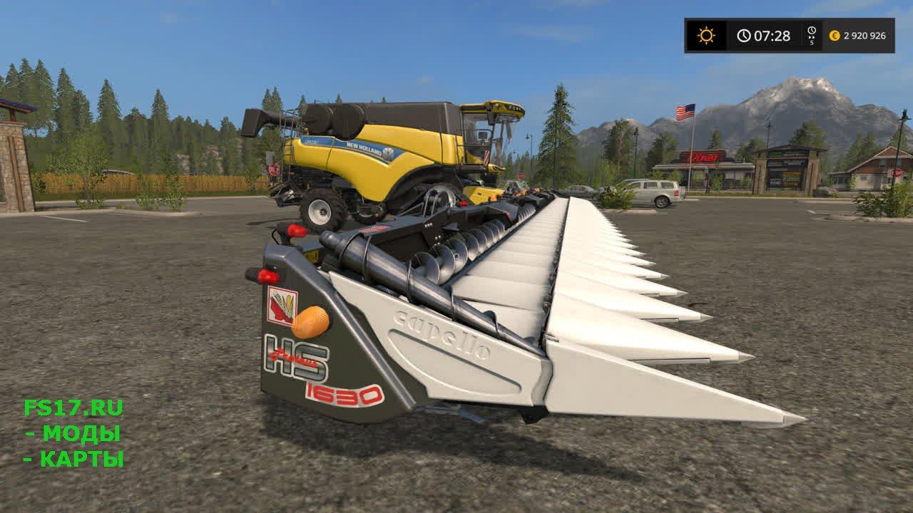 Трактор МТЗ 82.1 и сеялка СЗ-3,6 | FunnyCat.TV
