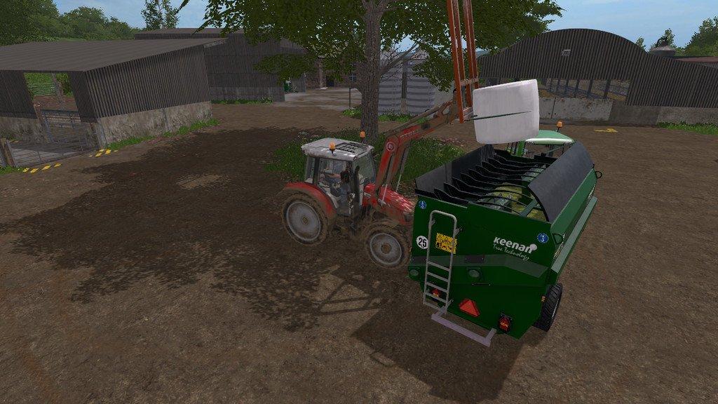Landwirtschafts Simulator 2011 моды, скачать фермер.