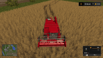 Скрипт 4REAL MODULE 01 - CROP DESTRUCTION V1.0.4.1 для Farming Simulator 2017
