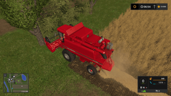 Скрипт AUTOMATIC CUTTERS V1.0.1.0 для Farming Simulator 2017