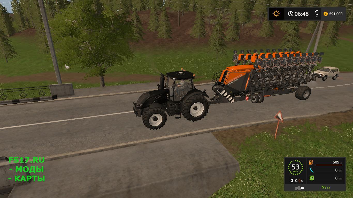 Скачать моды для farming simulator 2015 сеялки кукурузы