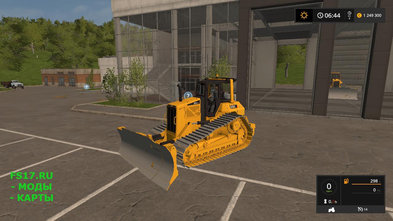 Симулятор бульдозера cat simulators скачать торрент