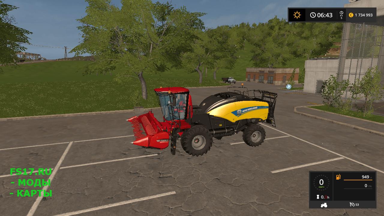 Трактора » Страница 12