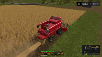Скрипт AI Vehicle Extension V1.2.0.0 для Farming Simulator 2017