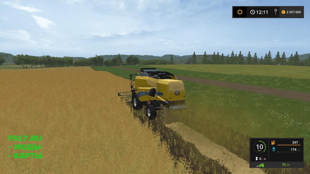 Трактор МТЗ (беларус) 1221: устройство, технические.
