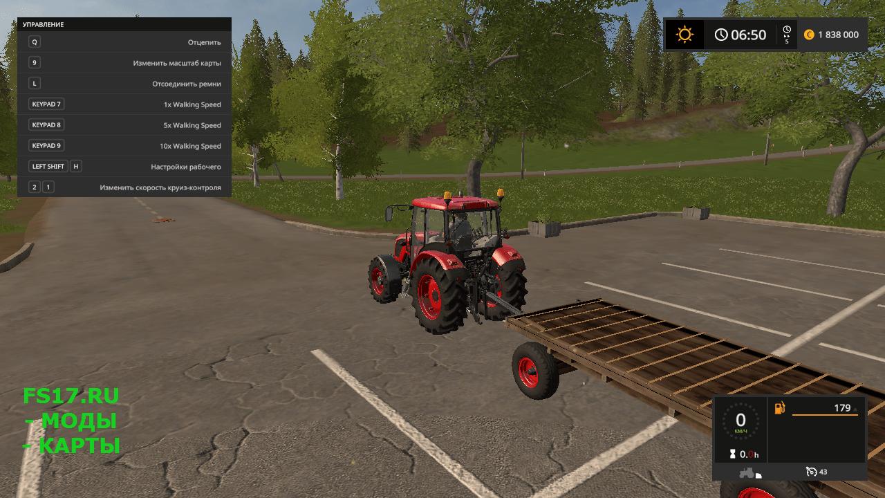 игра фермер камаз
