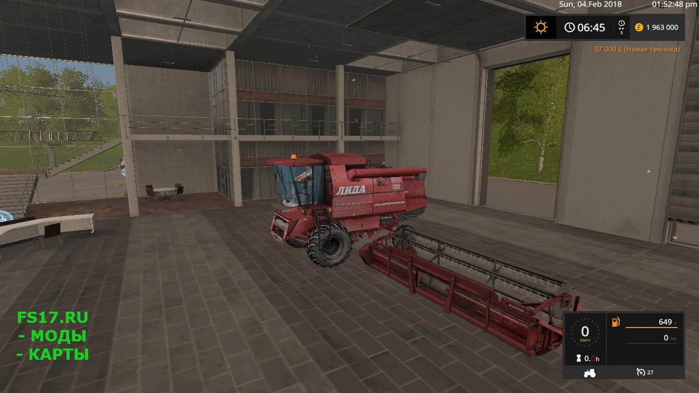 Скачать моды для farming simulator 15 2018