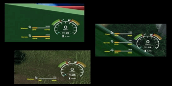 Скрипт Vehicle Fruit Hud v 0.0.52 Beta для Farming Simulator 2019