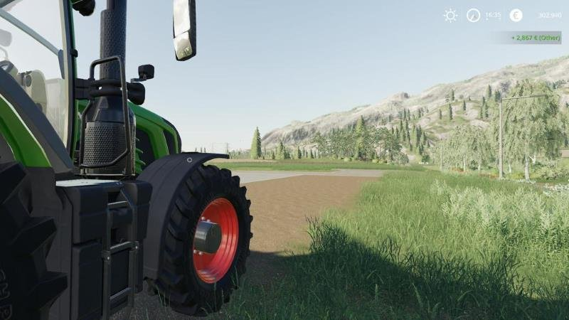 Скрипт EXTENDEDFINANCES V1.0.0.0 для Farming Simulator 2019